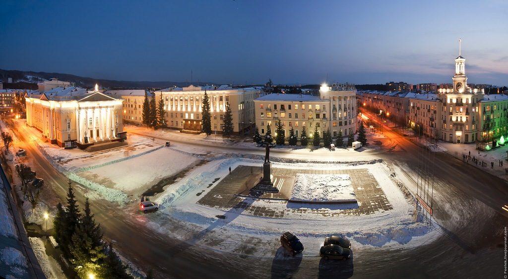 Железногорск (Красноярский край)
